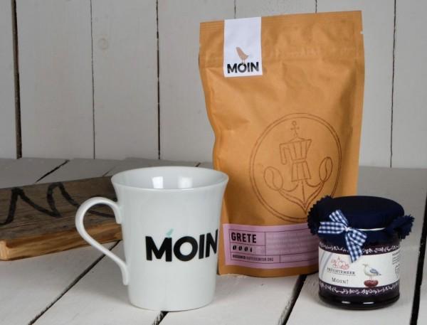 Moin-Paket für Nordsee-Fans mit Grete