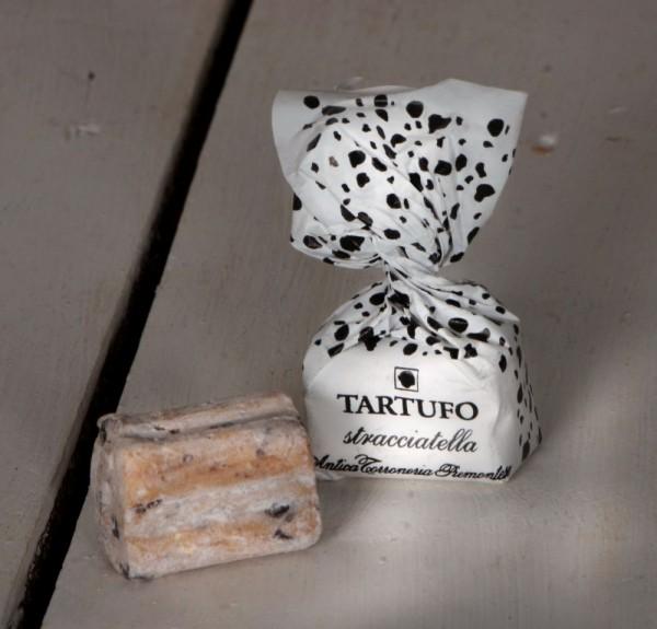 Tartufo - stracciatella