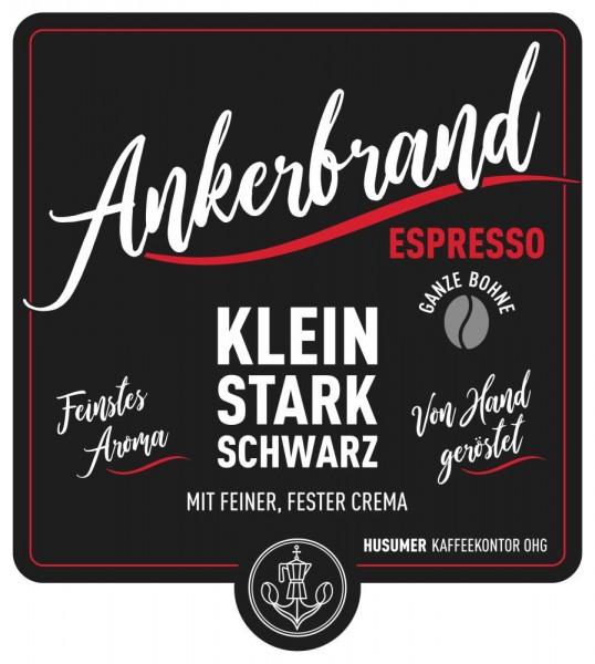 Ankerbrand (Espresso ganze Bohne)