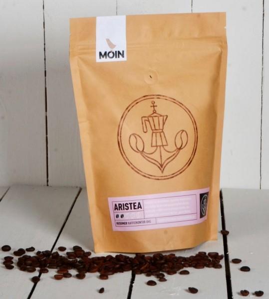 Aristea - Arabica aus dem kolumbianischen Kaffeeanbaugebiet Huila