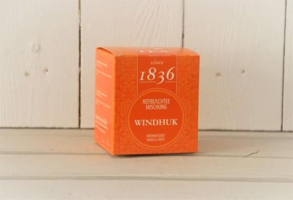 since 1836 Windhuk