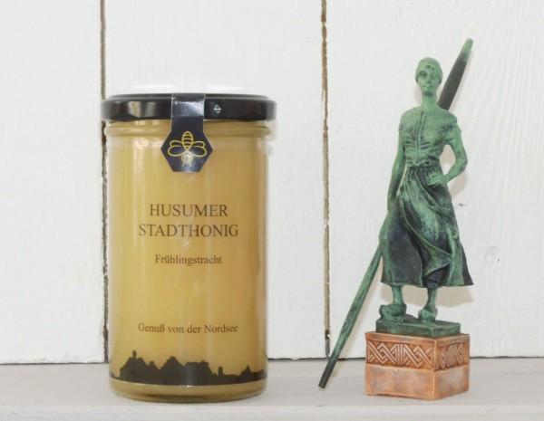Husumer Stadthonig - Frühlingstracht mit Tine-Modell