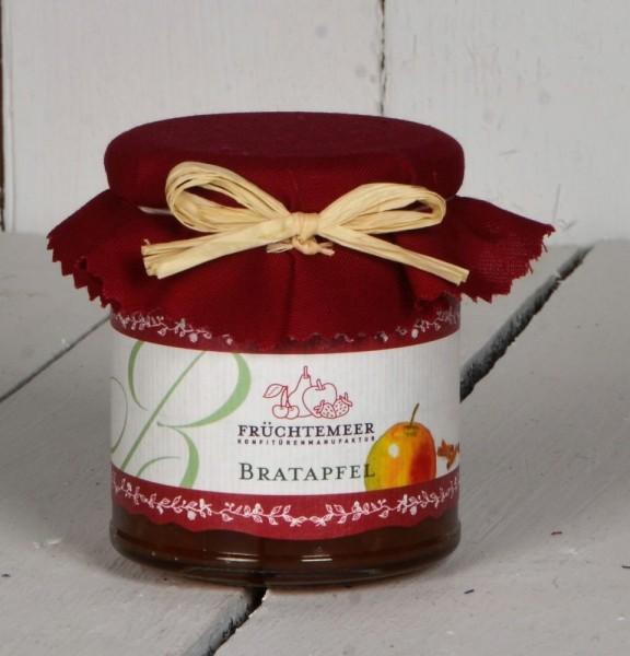Bratapfel - Fruchtaufstrich