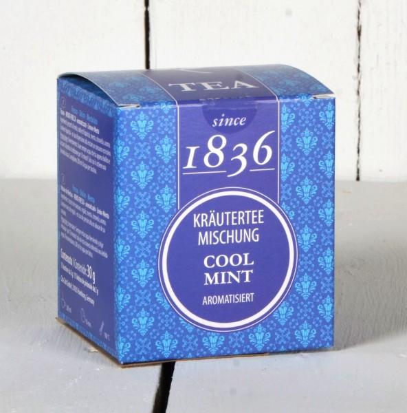 since 1836 - Cool Mint