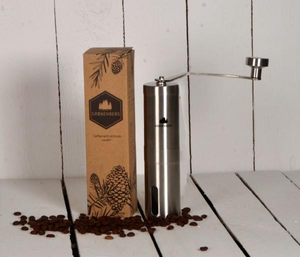 Hand-Kaffeemühle von Grönenberg