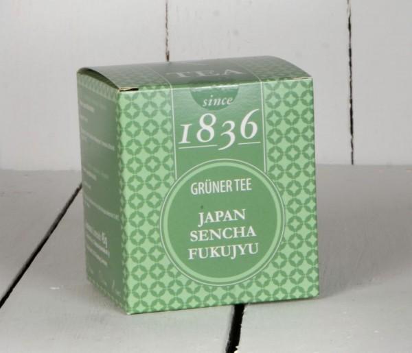 since 1836 - Japan Sencha Fukujyu