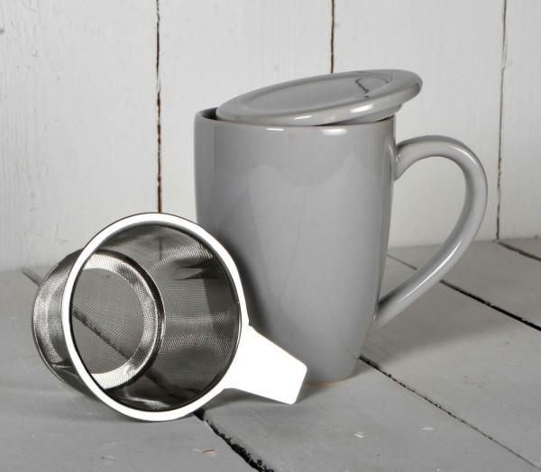 Tee-Becher aus Keramik