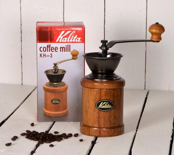 Kalita Kaffeemühle - Coffee Mill KH-3